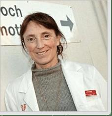 Docent Eva Millqvist