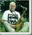 Gunnar Lindgren sax