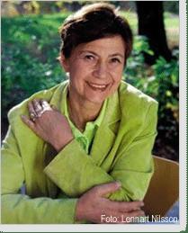 Professor Britta Wahren