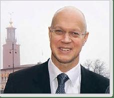 Professor Roland Grafström